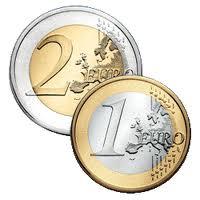 3 euros